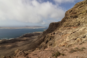 Lanzarote - Côte nord-ouest